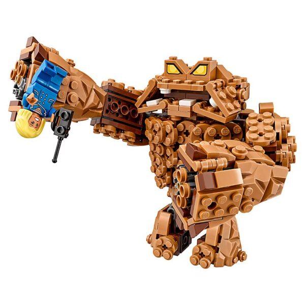 Lego Clayface Splat Attack-2972