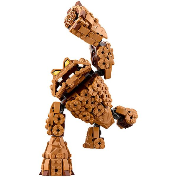 Lego Clayface Splat Attack-2974