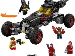 Lego The Joker Notorious Lowrider