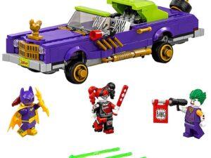 Lego The Scuttler