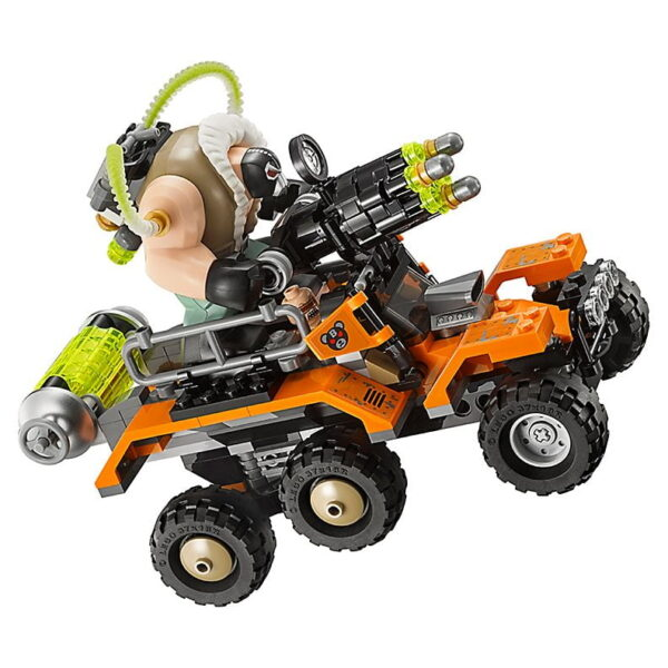 Lego Bane Toxic Truck Attack-3012
