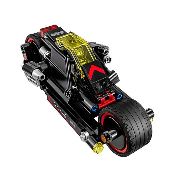 Lego Two-Face Double Demolition-3018