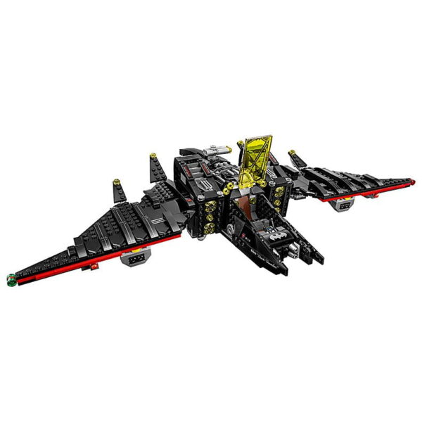 Lego The Batwing-3023