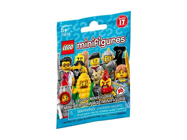 Lego Minifigures-3031