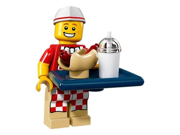 Lego Minifigures-3032