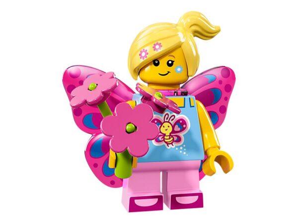 Lego Minifigures-3033