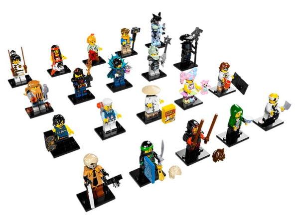 Lego Ninjago Movie-3476