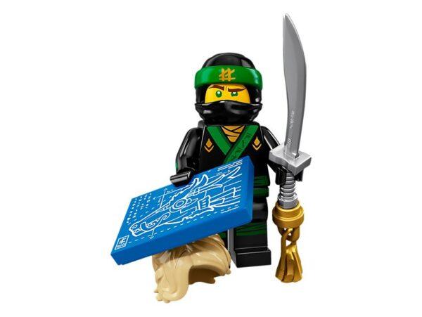 Lego Ninjago Movie-3474