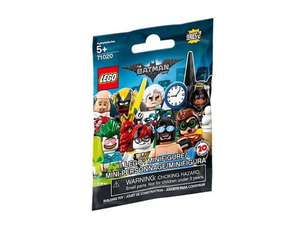 Lego Batman Movie Series 2