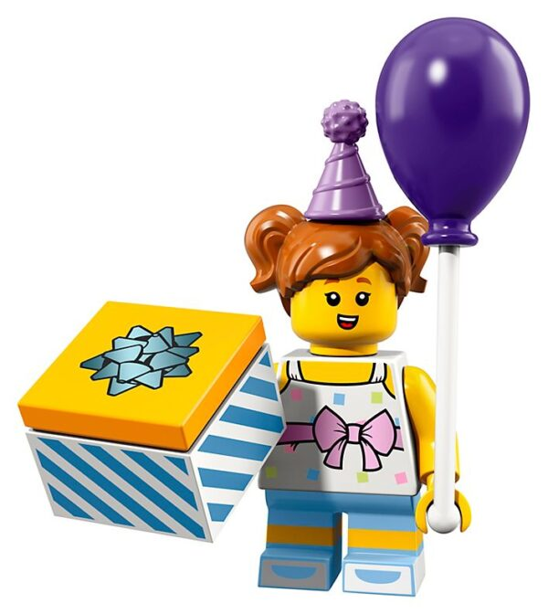 Lego Series 18: Party-0