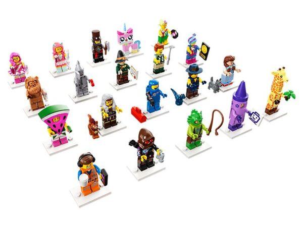 The Lego Movie 2-0