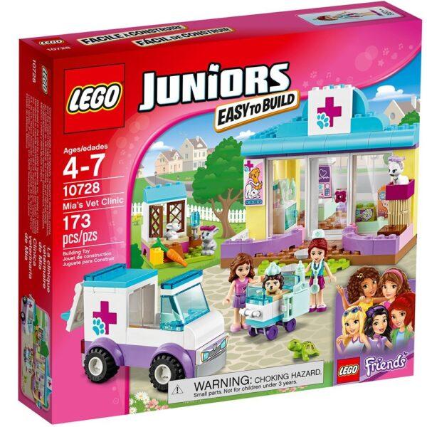 Lego Mia's Vet Clinic-1260