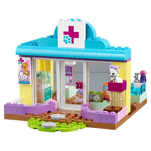 Lego Mia's Vet Clinic-1257
