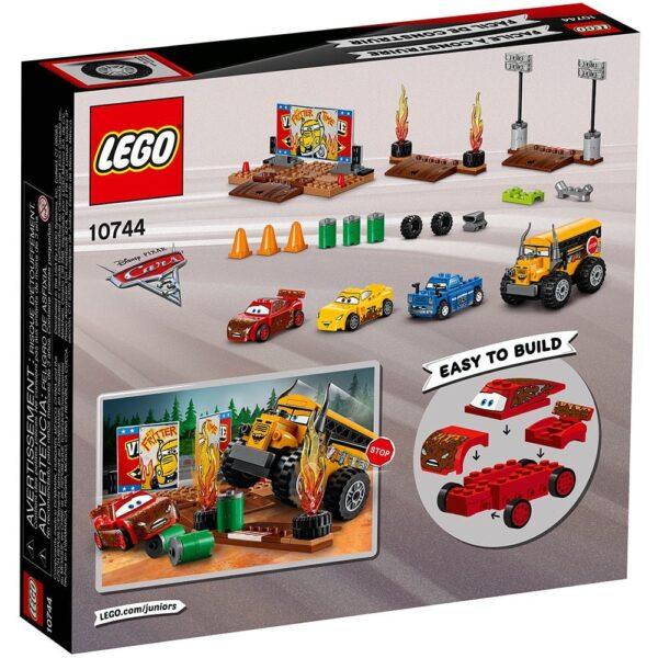 Lego Thunder Hollow Crazy 8 Race-1337
