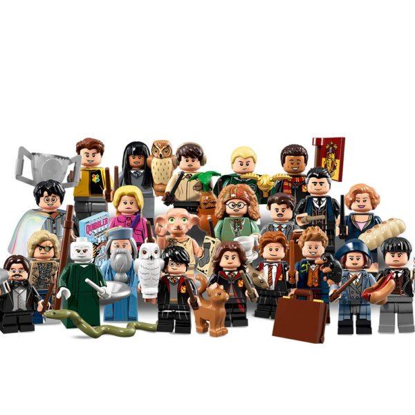 Lego Harry Potter Minifigures-2768