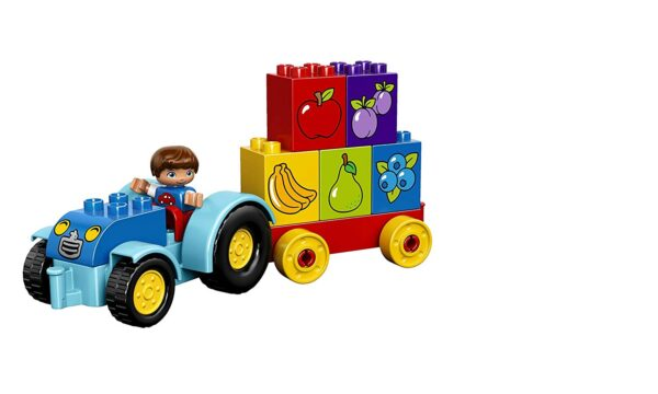 Lego My First Tractor-1159