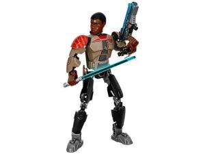 Lego Finn-0