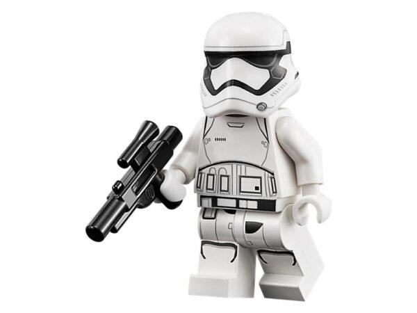 Lego Battle On Takodana-3047
