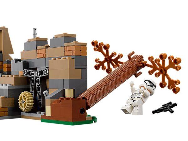 Lego Battle On Takodana-3049