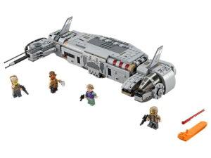 Lego Resistance Troop Transporter-0