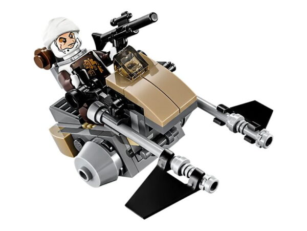 Lego Eclipse Fighter-3059