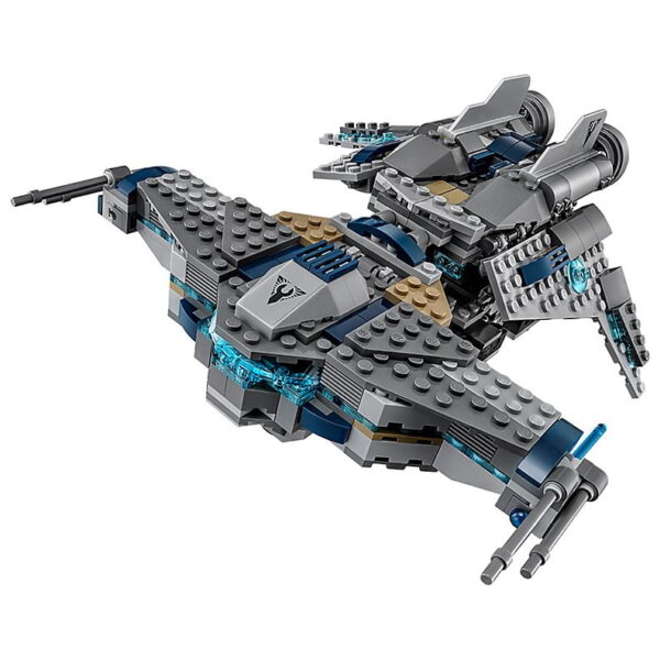Lego Star Scavenger-3062