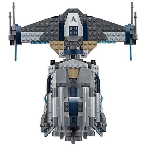 Lego Star Scavenger-3063