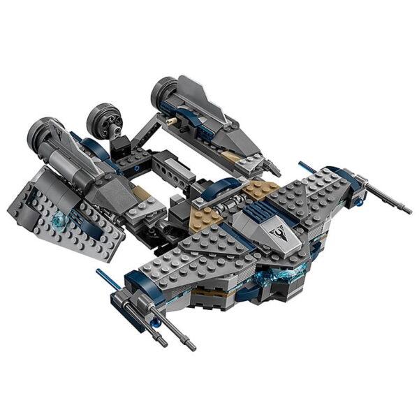 Lego Star Scavenger-3064