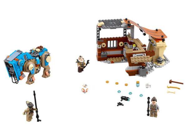 Lego Encounter on Jakku-0