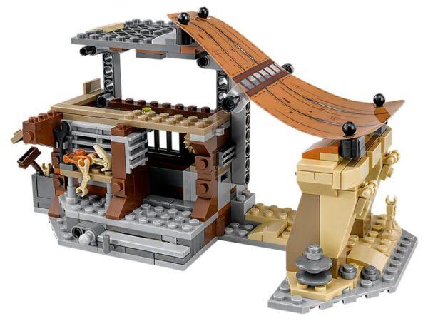 Lego Encounter on Jakku-3069
