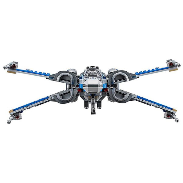 Lego Resistance X-Wing Fighter-3073