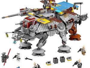 Lego Star Wars™ Captain Rex's AT-TE-0