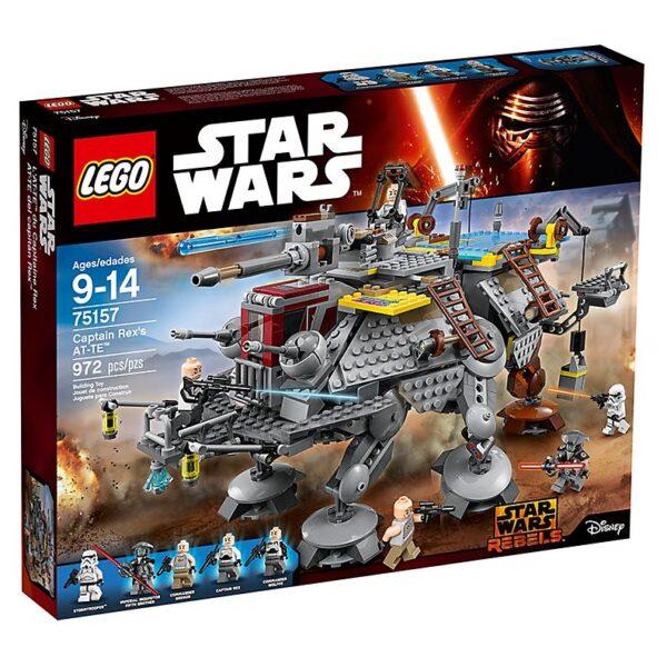 Lego Star Wars™ Captain Rex's AT-TE-3076