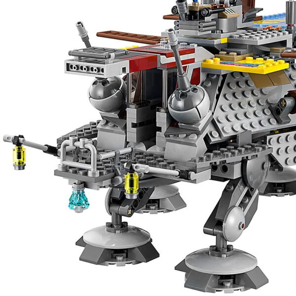 Lego Star Wars™ Captain Rex's AT-TE-3077