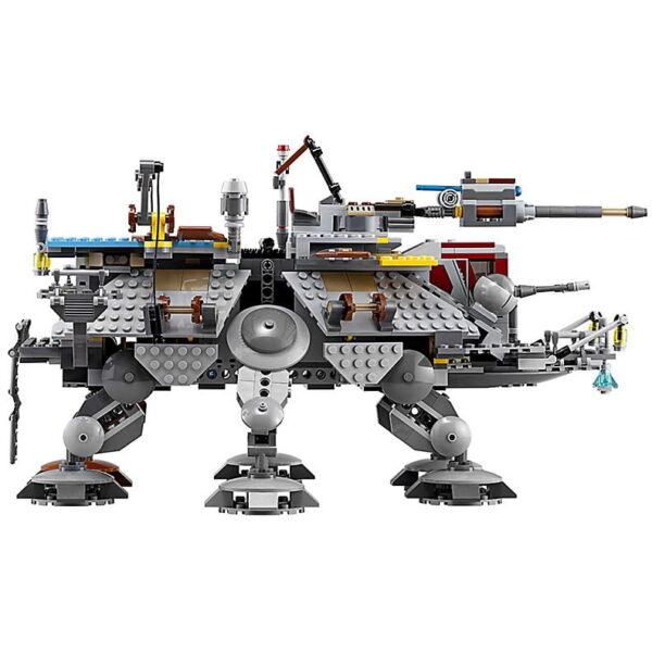 Lego Star Wars™ Captain Rex's AT-TE-3078