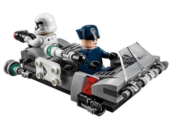 Lego First Order Transport Speeder -3082