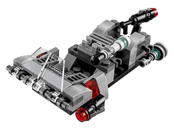 Lego First Order Transport Speeder -3083