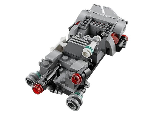 Lego First Order Transport Speeder -3084