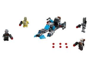 Lego Bounty Hunter Battle Pack-0