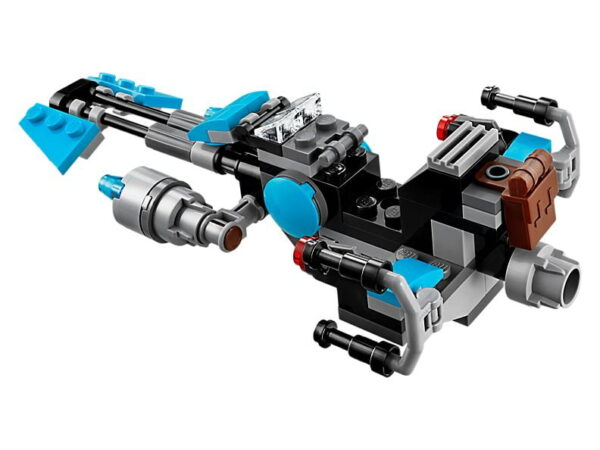 Lego  Bounty Hunter Battle Pack