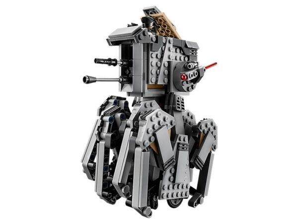 Lego First Order Heavy Scout Walker-3097