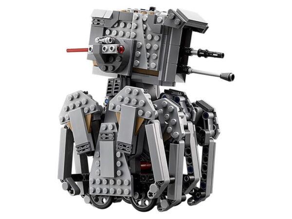 Lego First Order Heavy Scout Walker-3099
