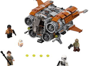 Lego Jakku Quadjumper-0