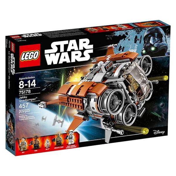 Lego Jakku Quadjumper-3101