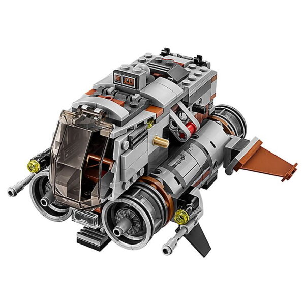 Lego Jakku Quadjumper-3103