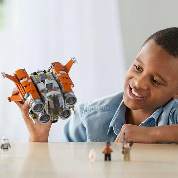 Lego Jakku Quadjumper-3104