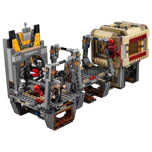 Lego Rathtar Escape-3113