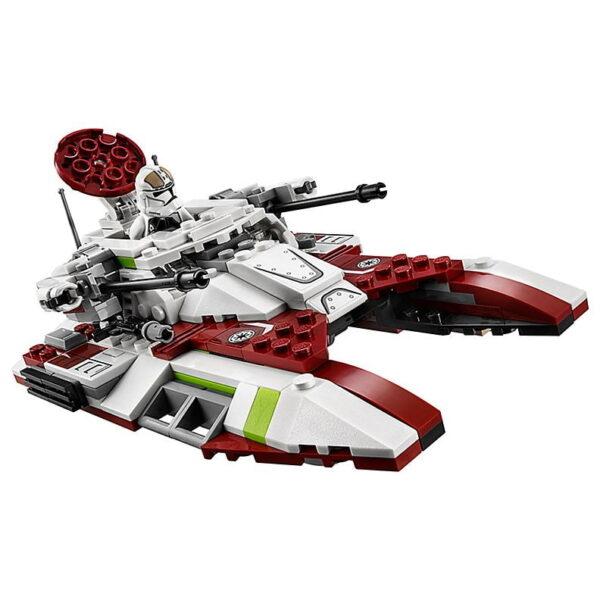 Lego Republic Fighter Tank-3116