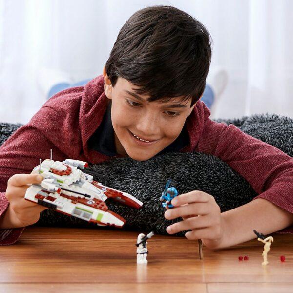 Lego Republic Fighter Tank-0