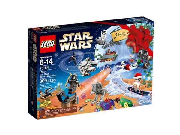 Lego Star Wars Advent Calendar-3126